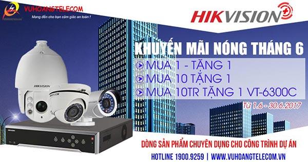 camera Hikvision Plus khuyến mãi -2