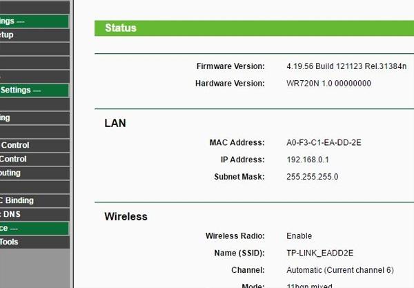 Cách kiểm tra thiết bị sử dụng trộm Wifi -2