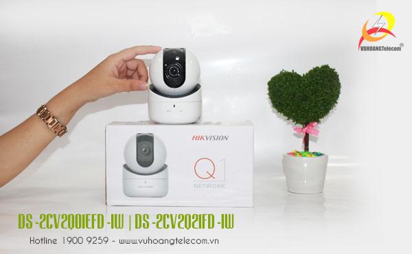 Hikvision DS-2CV2Q21FD-IW -3