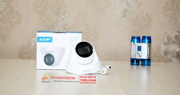 Camera EZ-IP chính hãng