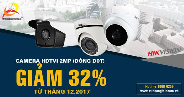 mua camera HDTVI giảm giá
