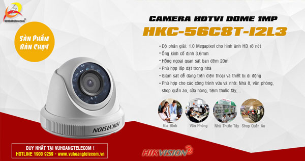 camera Hikvision Plus bán chạy -2