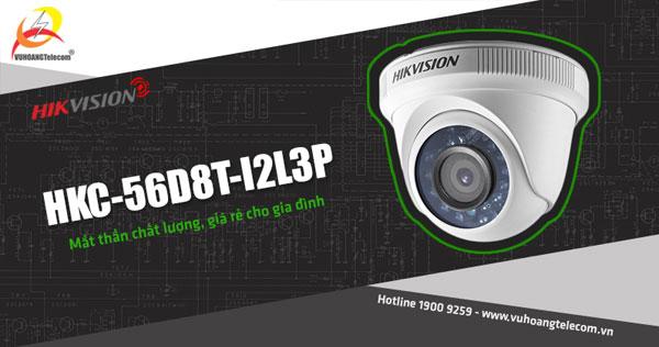 Camera Hikvision HKC giá rẻ