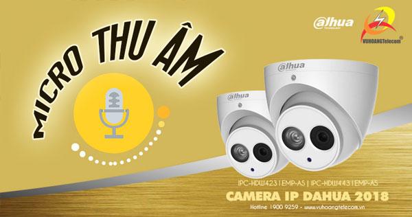 Camera IPC Dahua