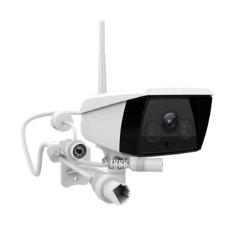 Camera IP Wifi EBITCAM EBO2 1080P