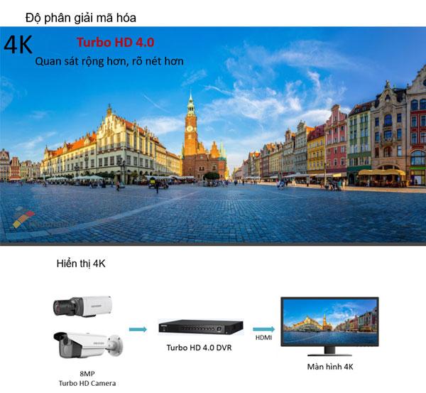 camera Turbo HD 4.0 Hikvision -2