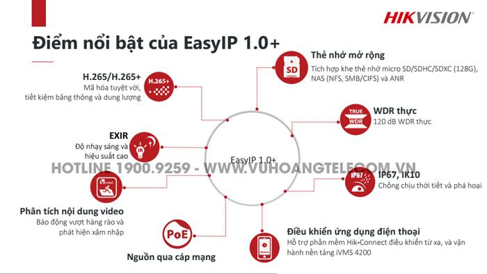 camera Easy IP -2