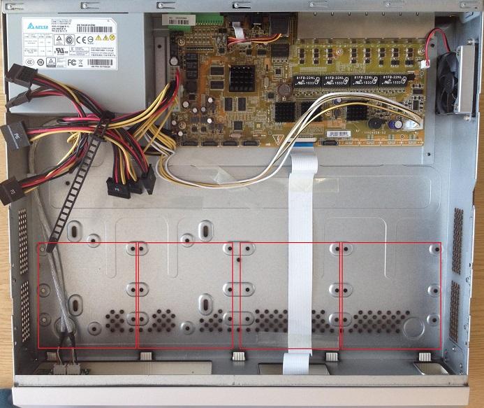 Hướng dẫn tự lắp ổ cứng - 3