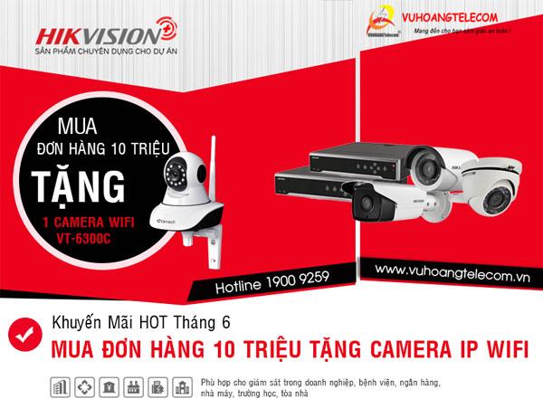 mua Hikvision Plus