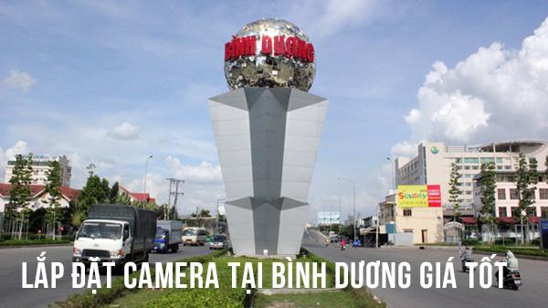 lap dat camera quan sat tai Binh Duong