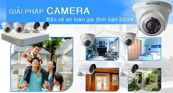 Lắp đặt camera tại quận 2 giá rẻ, chính hãng, uy tín - Lap dat camera tai quan 2