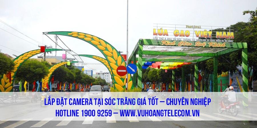 lap dat camera Soc Trang
