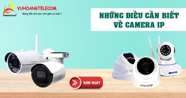 Camera IP là gì