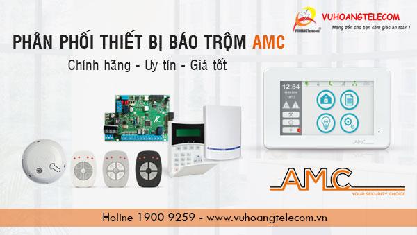 phân phối thiết bị chống trộm