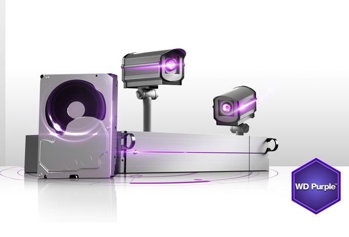ổ cứng cho đầu ghi camera