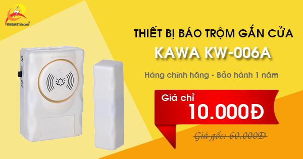 kawa KW-006A