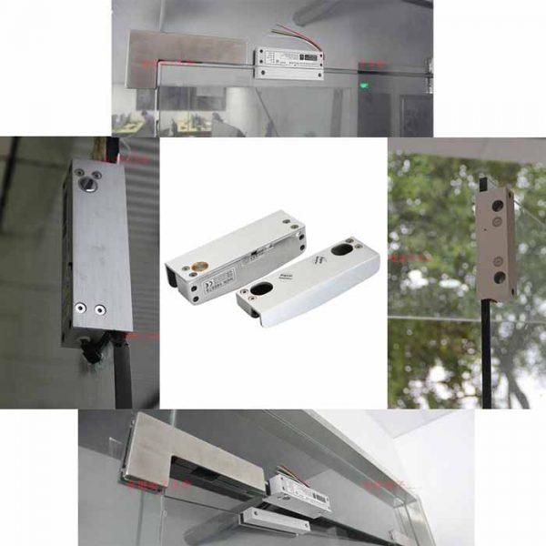 Khóa ONECAM DSL-322