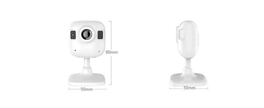 cameraWifi ONECAM SC-121