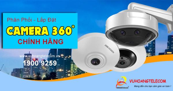 mua camera 360 độ