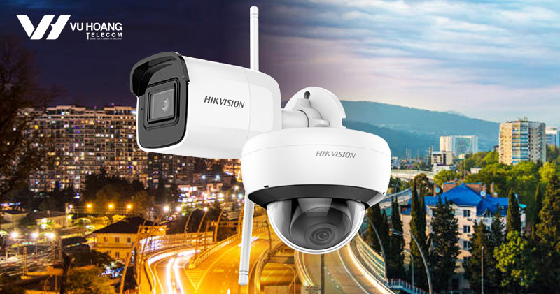 So sánh camera wifi Hikvision DS-2CD2121G1-IDW1 và 2CD2021G1-IDW1