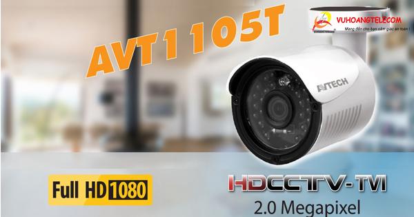 Camera AVTECH AVT1105T