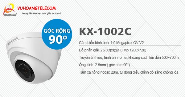 camera KX-1004C