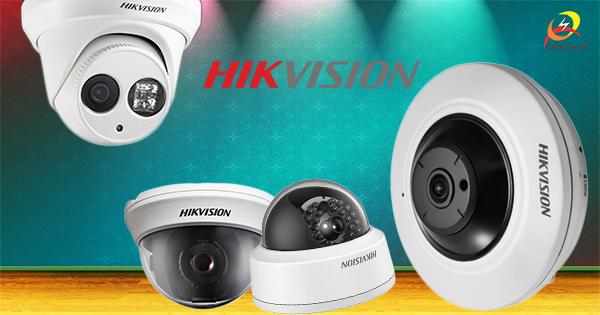 Camera Hikvision -3