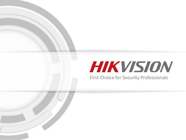 Camera Hikvision có tốt không