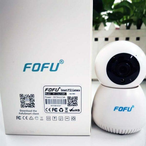 FOFU FF-C3L-720P 4