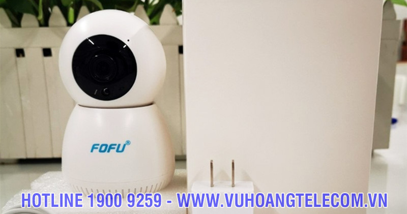 Camera IP Wifi FOFU FF-C3L-720P