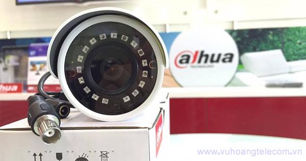Camera HDCVI thế hệ S3 Dahua