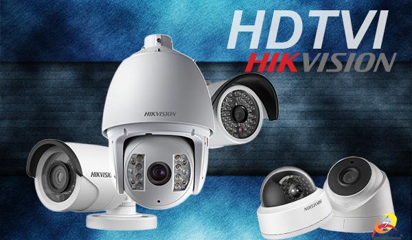 camera quan sát HDTVI