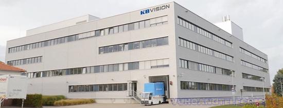 camera KH-Series cho dự án