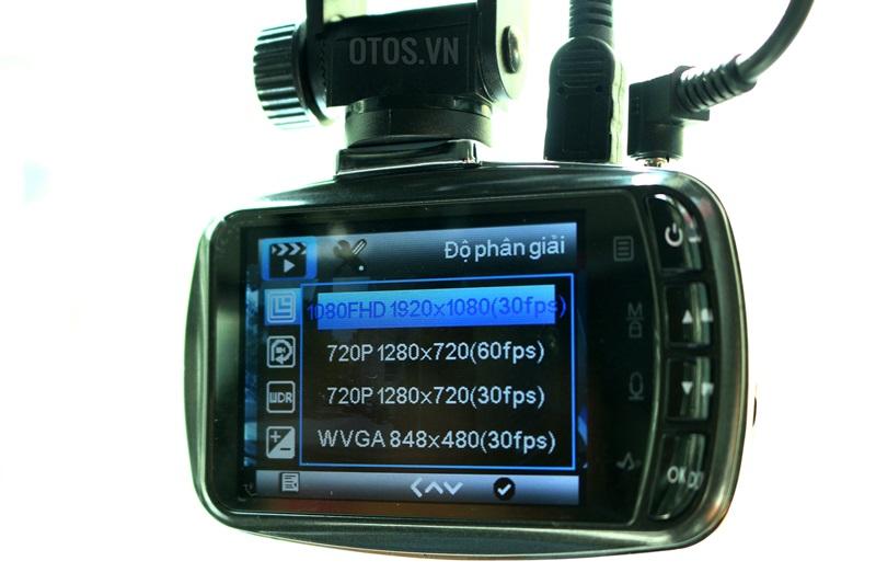 chọn camera hành trình cho ô tô - 1
