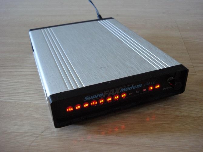modem mạng -2