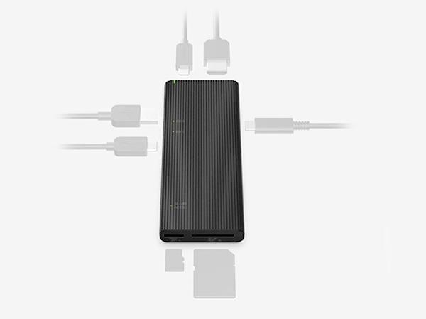 Sony USB hub nhanh nhat the gioi