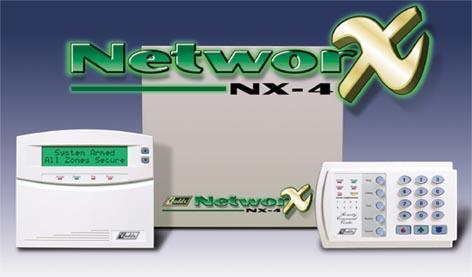 cách lắp đặt trung tâm Networx