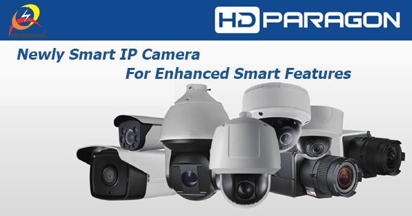 camera HD PARAGON - 2