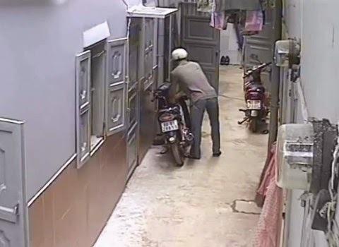 Lắp camera cho phòng trọ tạo sự an tâm sinh sống cho người dân