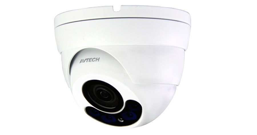 Camera AVTECH DGM2403ASVWSE