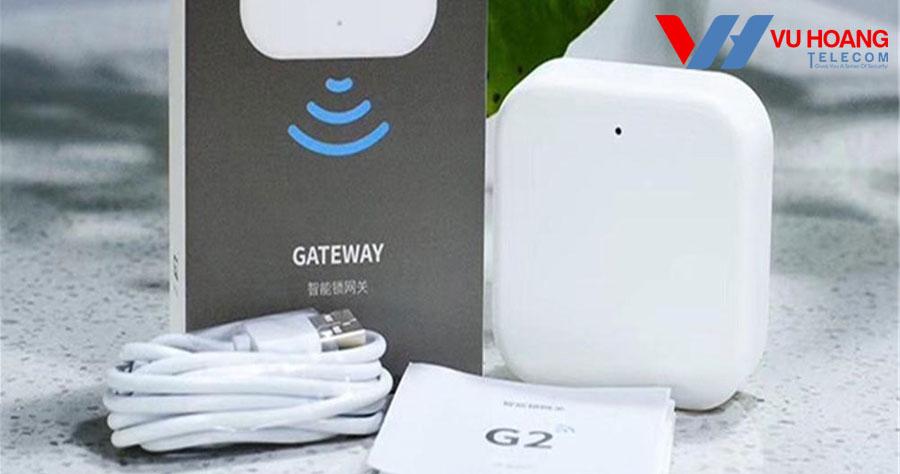 GATEWAY G2 chuyển đổi Bluetooth qua Wifi