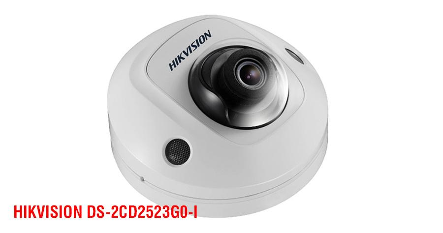 Camera HIKVISION DS-2CD2523G0-I