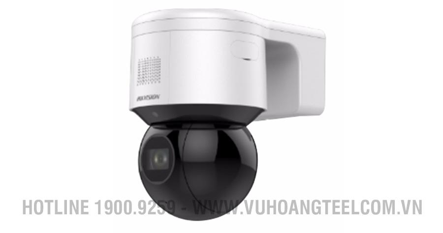 Camera IP PTZ HIKVISION DS-2DE3A404IW-DEW
