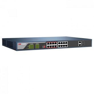 HIKVISION DS-3E0318P-E(B)