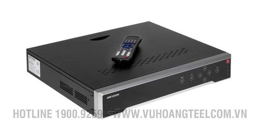 Đầu ghi hình IP 4K 16 kênh HIKVISION DS-8616NI-K8