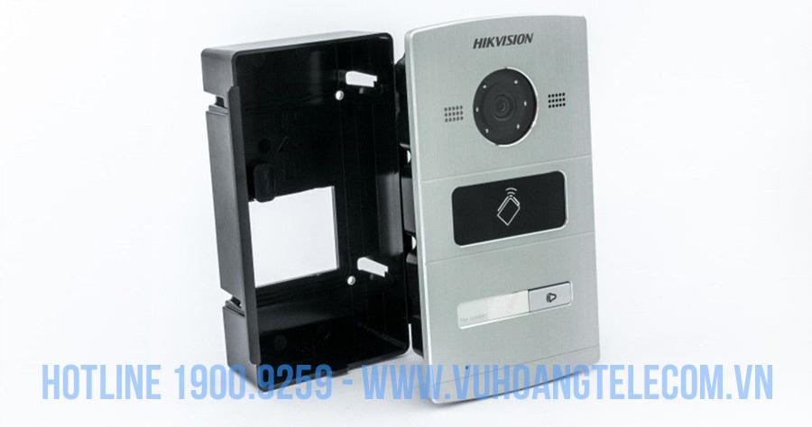 Camera chuông hình HIKVISION DS-KV8102-IM