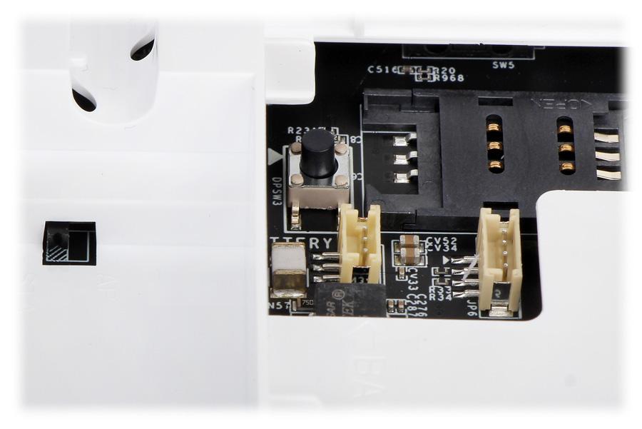 Trung tâm báo động HIKVISION DS-PWA32-HSR giá tốt