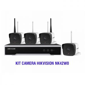 HIKVISION NK42W0