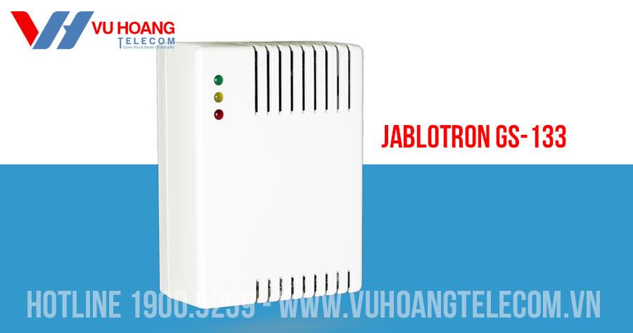 Cảm biến rò rỉ khí độc JABLOTRON GS-133