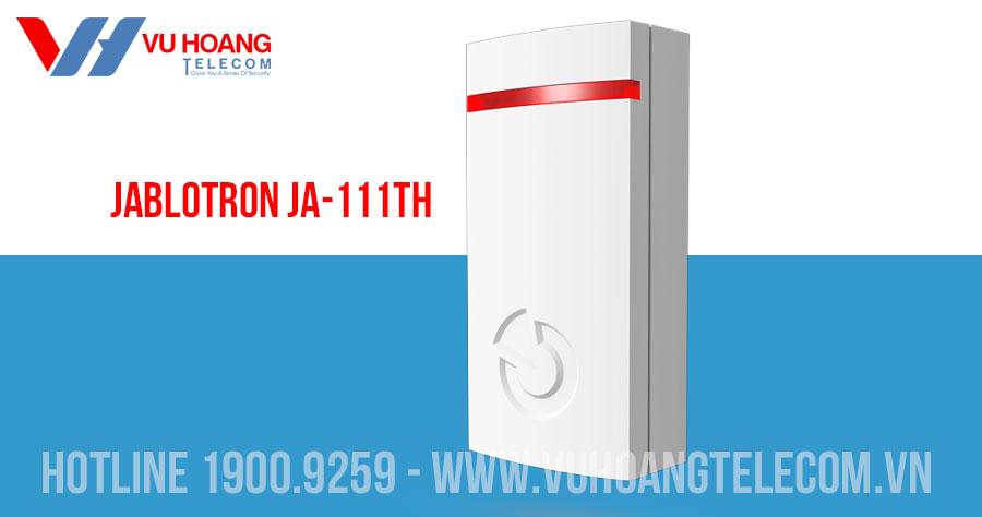 Cảm biến nhiệt độ có dây JABLOTRON JA-111TH